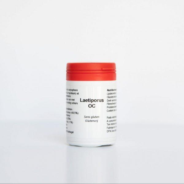 Laetiporus OC