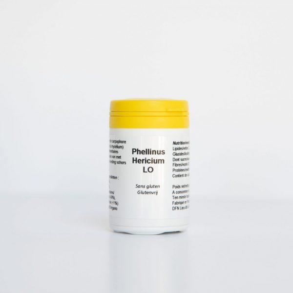 Phellinus Hericium LO